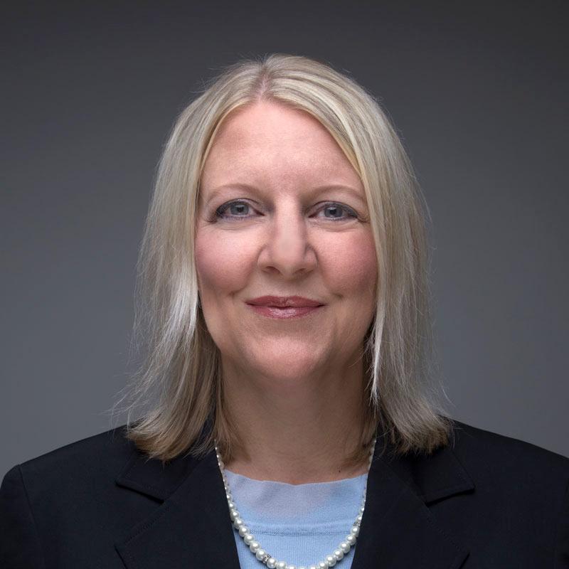 Photo of Kristine P. Krupka