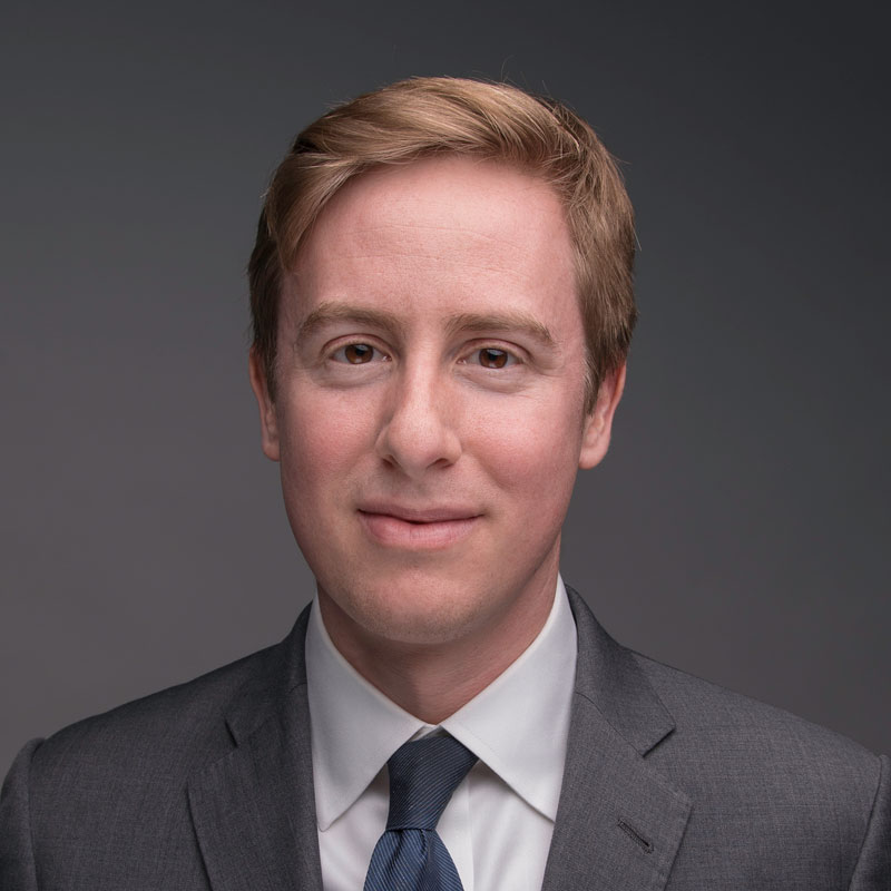 Photo of Kevin P. Tracy